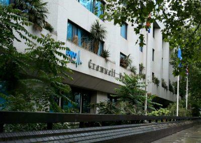 Bupa-Cromwell-Hospital