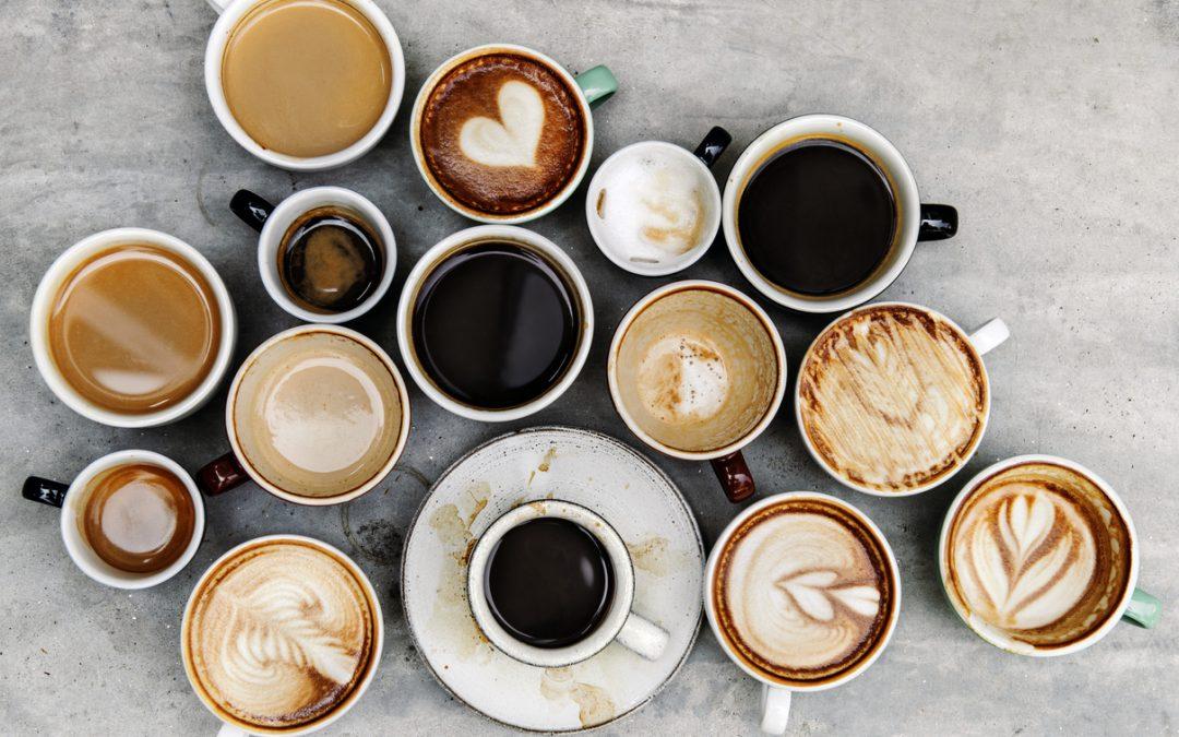 Кофейный фитнесс