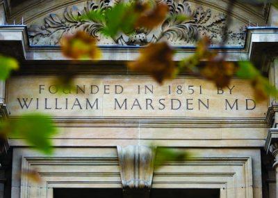The Royal Marsden - Chelsea