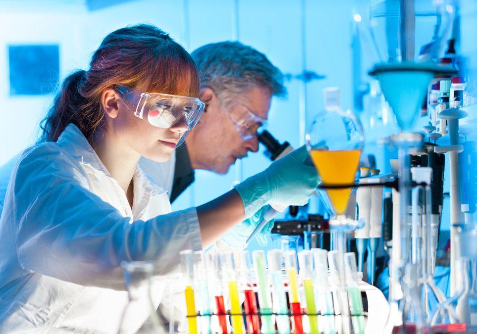Новости медицины: противораковая авторучка, полезные и вредные вакцины